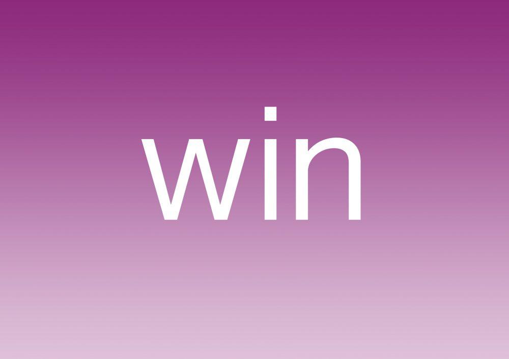 Win Image