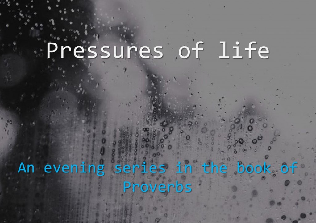 Pressures of Life: Envy	 Image